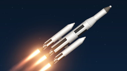 «Spaceflight Simulator» – To Infinity and Beyond!