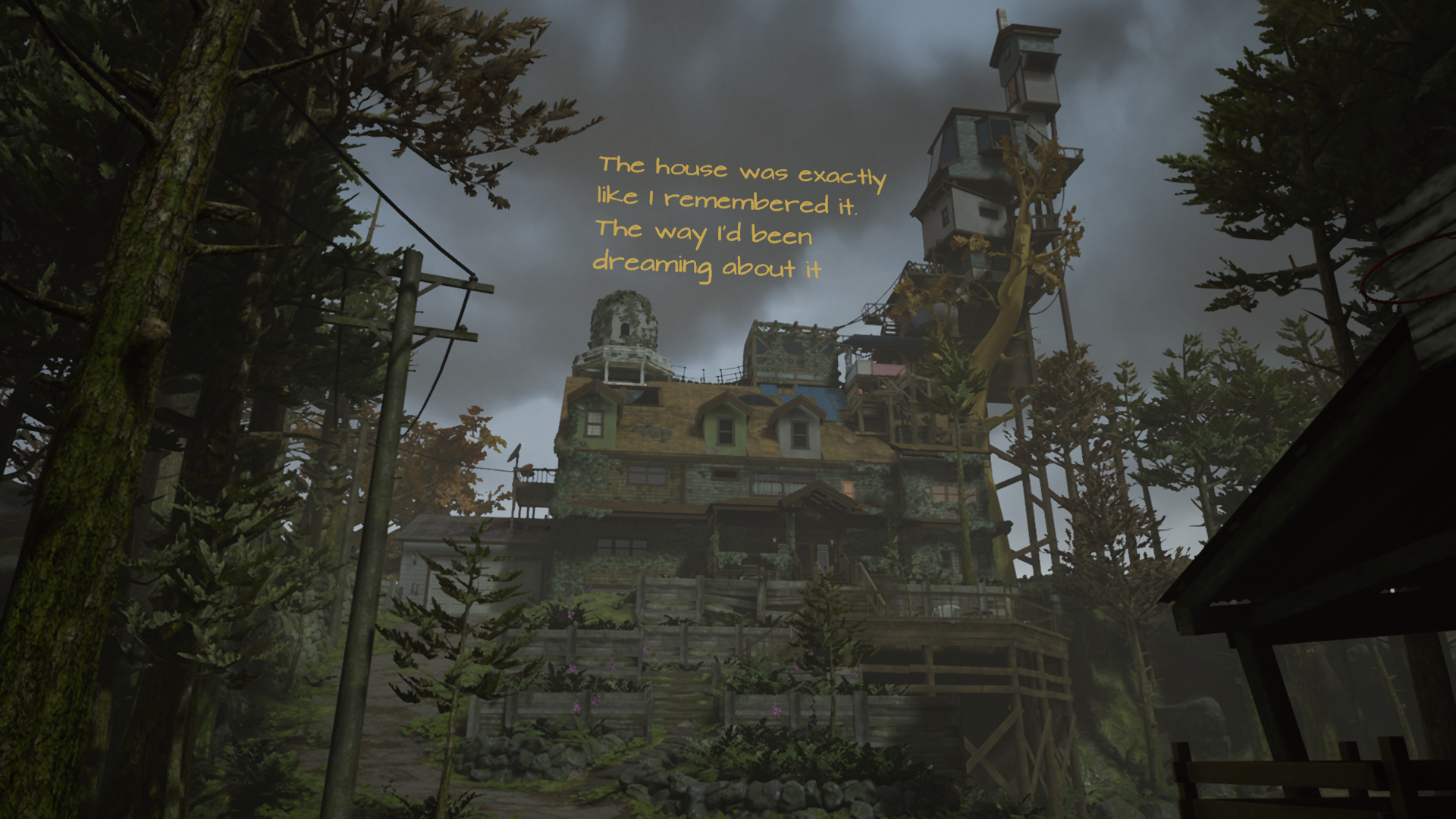 «What Remains of Edith Finch» – En forbannet familie