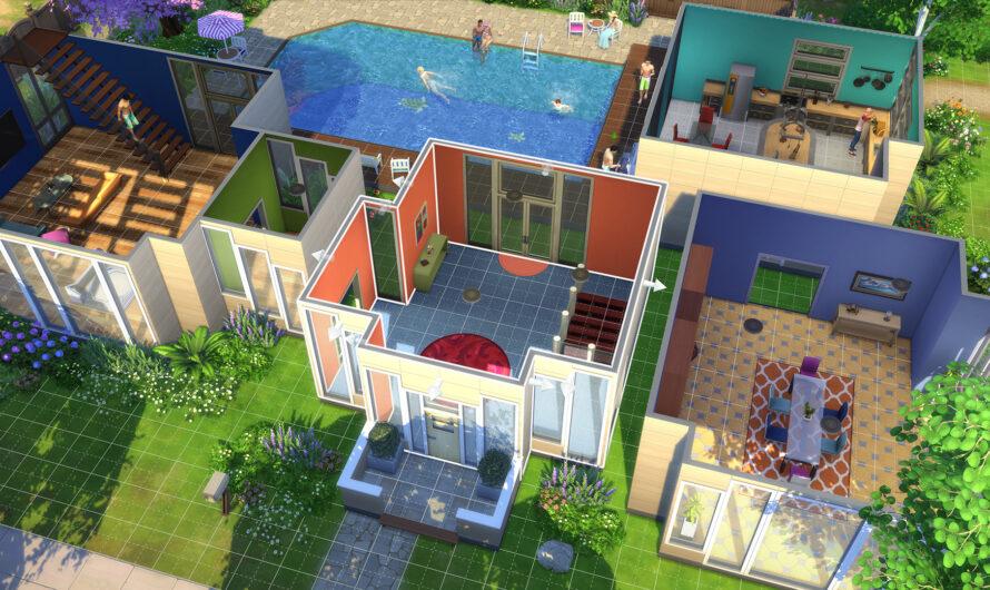 «The Sims» – Livet på den andre siden av skjermen