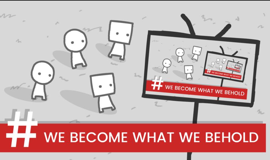 «We Become What We Behold» – Vi former verktøyene våre, og så former verktøyene oss