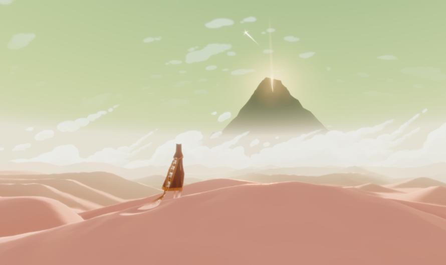«Journey» – Heltens reise